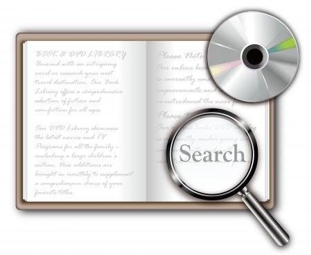 ACC Library Search