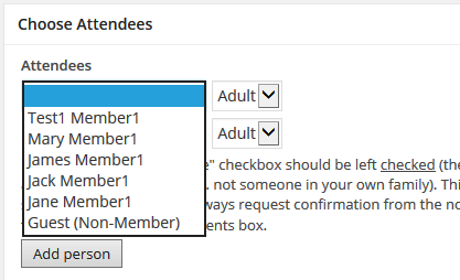 MemberBooking-ChooseAttendees